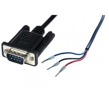 CS-DB9M-TIP   PM002350